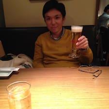 Yuhei的用戶個人資料