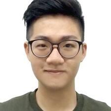 Profilo utente di Joshua Wen Yao