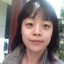 Yeonju Brukerprofil