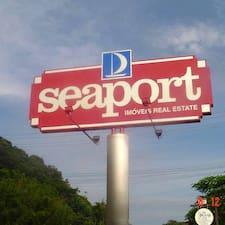 Nutzerprofil von Seaport