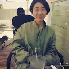 Профиль пользователя Hongxian
