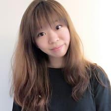 Profil utilisateur de Kuma