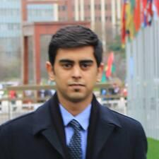 Raghav User Profile