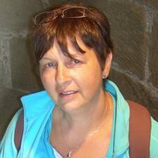 Annick Brukerprofil