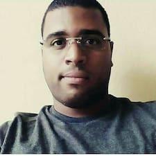 Sebastião User Profile