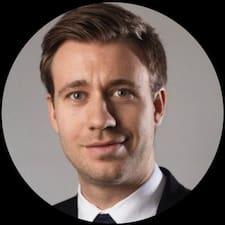 Kristian Tornøe User Profile