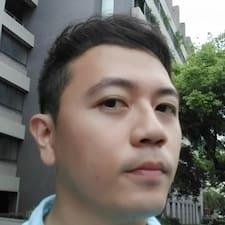 承銨 Kullanıcı Profili