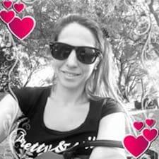 Profilo utente di Cecilia Verónica