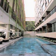 New Orient Hotel Danangさんのプロフィール
