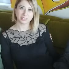 Ayşegül User Profile