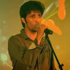 Santhosh Brugerprofil