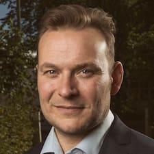 Thor Fredrik User Profile