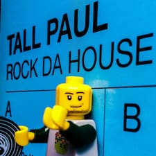 Το προφίλ του/της Paul