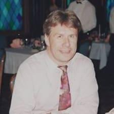 Dale felhasználói profilja