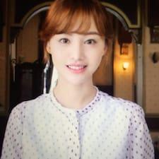 Gebruikersprofiel 김진우