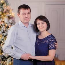 Nutzerprofil von Миляуша