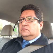 Henkilön Victor Manuel käyttäjäprofiili