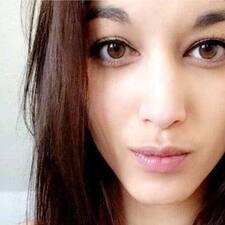 Profil utilisateur de Indira