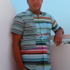 Stephen Thomas User Profile