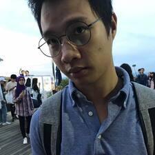 Wen Jun User Profile
