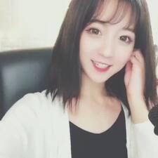 Profil utilisateur de 庆杰