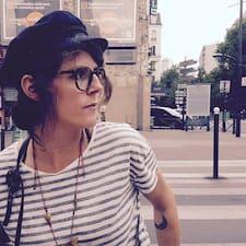 Corinne Brukerprofil