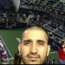 Profil korisnika Carlos Enrique