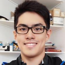Ki Cheuk felhasználói profilja