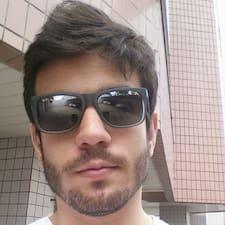 Lucas Lopes De的用戶個人資料