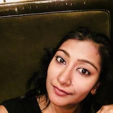 Deepika User Profile