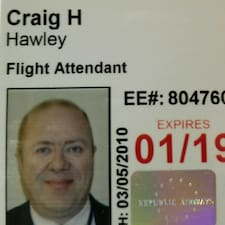Craig User Profile