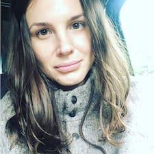 Anie User Profile