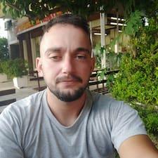 Dimitris的用戶個人資料