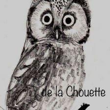 Relais De La Chouette 是星級旅居主人。