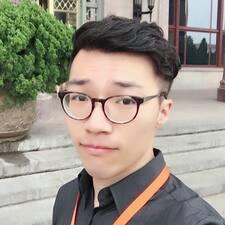 Профиль пользователя 平