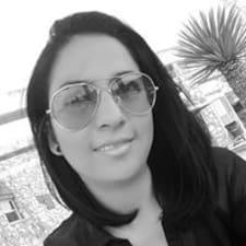 Profil utilisateur de Blanquita
