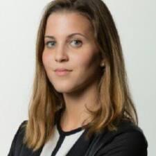 Lucie Brugerprofil