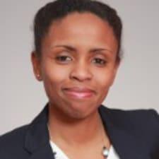 Moufida User Profile