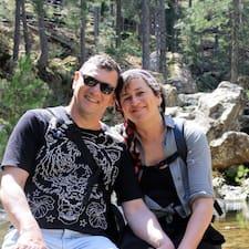 Profil utilisateur de Nathalie & Alain