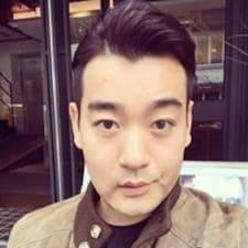 Profil utilisateur de Danny DH
