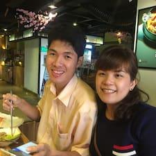 Profilo utente di Tuan Anh