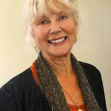 Jeannette felhasználói profilja