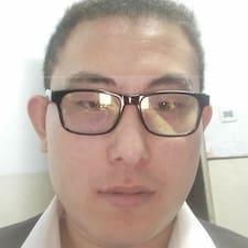 郭欣 felhasználói profilja