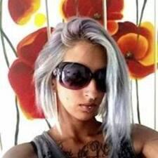 Profil utilisateur de Jenova