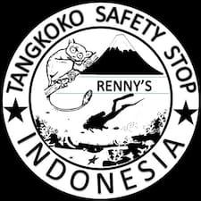Rennys User Profile