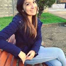Vanneza User Profile