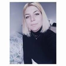 Profilo utente di Anica