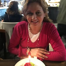 Diana Marcela - Profil Użytkownika