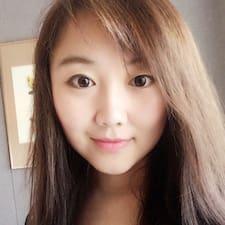 Profil utilisateur de LINGYAN