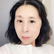 Profil Pengguna 赛娜